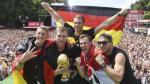 """La Copa del Mundo llega con el """"Made in Germany"""" bajo el brazo - Noticias de herbert hainer"""