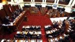 Luis Iberico asume presidencia interina del Congreso - Noticias de luis iberico