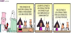 Dilbert 24 de Julio de 2014