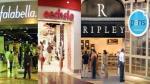 Ventas de operadores de tiendas por departamento bordearían los S/. 5,700 millones este año - Noticias de jockey plaza