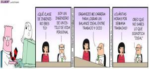 Dilbert 05 de Agosto de 2014