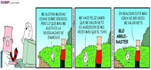 Dilbert 07 de Agosto de 2014