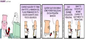 Dilbert 08 de Agosto de 2014