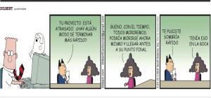 Dilbert 20 de Agosto de 2014