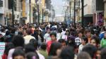 """IEP: """"Necesitamos atender los problemas de vulnerabilidad de las clases medias"""" - Noticias de políticos peruanos"""
