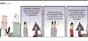 Dilbert 26 de Agosto de 2014