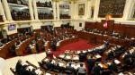Congreso tiene 18 proyectos que atentan contra la competitividad, afirma la CCL - Noticias de ley del servicio civil