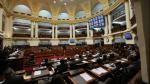 Congreso derogó aporte obligatorio de trabajadores independientes a AFP Habitat y ONP - Noticias de devolucion
