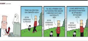 Dilbert 29 de Agosto de 2014