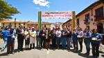 Unos 15 productores cajamarquinos exhibirán sus productos en Mistura 2014 - Noticias de empresa huari palomino