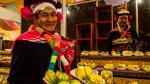 Realice un recorrido por el Gran Mercado de Mistura - Noticias de flavio solorzano