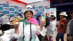 Mistura 2014 promueve el consumo de anchoveta - Noticias de anchoveta