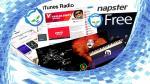 iTunes Radio y otras cinco tecnologías que revolucionaron la industria musical - Noticias de desarrollo tecnológico