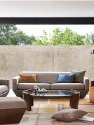 Muebles Ferrini. Su propuesta en Casa Cor 2014.
