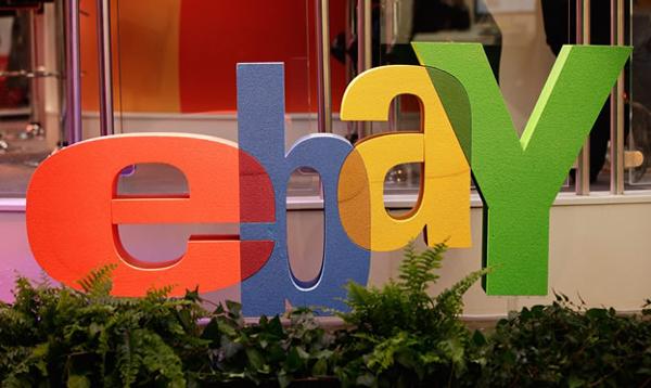 eBay y PayPal deciden separarse