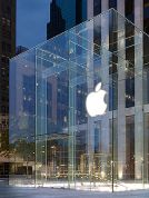 El éxito de Apple. Y el fracaso de los otros titanes tecnológicos.