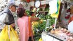 Inflación en setiembre habría sido de 0.14%, según sondeo de Reuters - Noticias de punto fijo