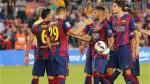 ¿Dónde jugará el Barcelona si Cataluña se independiza de España? - Noticias de javier tebas