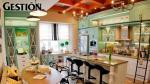 Fusión vs. función: Cocina, cava y lavandería en Casacor - Noticias de palacete sousa