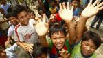 Gobierno destinó S/. 23,584 millones para atender niñez desprotegida en Perú - Noticias de presupuesto de salud 2014