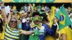 Excampeones mundiales llevan sus goles al Congreso de Brasil - Noticias de francisco everardo oliveira silva