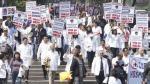 Federación Médica suspende huelga luego de acuerdo con Ministerio de Salud - Noticias de federación médica del perú