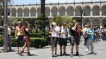 Inseguridad y falta de infraestructura son obstáculos para el turismo en Perú, según Euromonitor - Noticias de juegos panamericanos