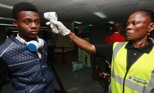 Europa busca crear un fondo común contra el ébola