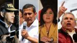 Otrosí digo: las frases de la semana - Noticias de pbi peruano