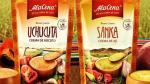 Alicorp lanza al mercado dos nuevas cremas de la marca Alacena - Noticias de gastronomía peruana