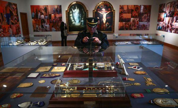 Museo del Señor de los Milagros abre sus puertas al público