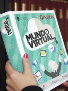 Mundo Virtual. Hoy sale a la venta una nueva entrega del coleccionable