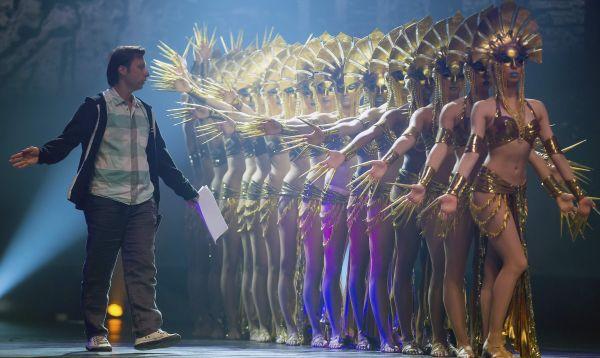 Compañía alemana de ballet estrena obra de US$ 13.5 millones, la más costosa de su historia
