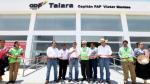 Moderno aeropuerto en Talara demandó una inversión de S/. 11 millones - Noticias de refinería de talara