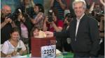 Uruguay elige al sucesor del presidente José Mujica - Noticias de partido colorado