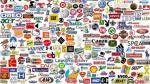 Este es el significado de los nombres de las marcas tecnológicas - Noticias de cher wang