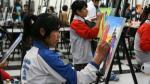 MALI convocó a más de 3,100 escolares de Lima y provincias para concurso de arte - Noticias de scotiabank