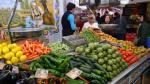 Precios al consumidor a nivel nacional se incrementaron 0.46% en octubre - Noticias de piura
