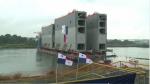 El Canal de Panamá entra a la fase final de sus obras de ampliación - Noticias de jorge quijano