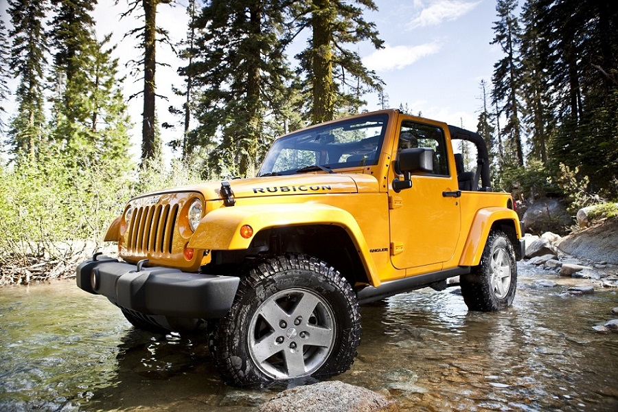 Motorshow 2014 Jeep Se La Juega Por La Tecnolog A