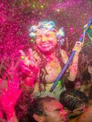 Life in Color. Lima festejará carnaval de colores a son de electrónica