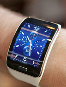 Gear S. La última joya inteligente de Samsung