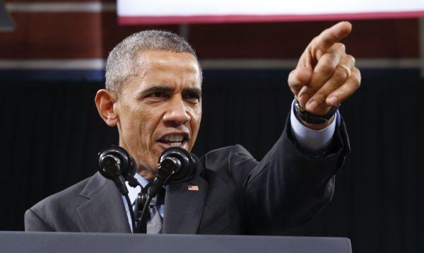 Barack Obama defiende reforma migratoria en Las Vegas