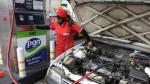 Autos convertidos a gas natural crecerían más de 30% este año - Noticias de agesp
