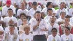 Colombia se prepara para pronta liberación de rehenes de las FARC - Noticias de mercedes rojas