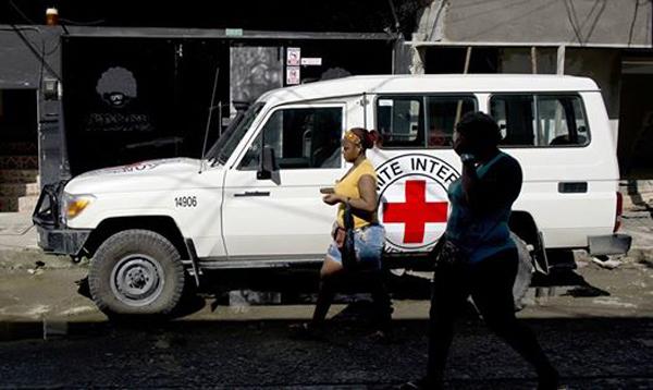 Las FARC liberan a dos soldados que tenían secuestrados