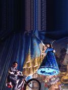 Cirque du Soleil. La logística de un show que mezcla el circo y el teatro