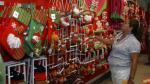 Regalos tecnológicos ganan mayor terreno a moda y perfumería - Noticias de consumidor peruano