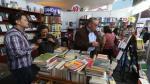 Feria Ricardo Palma: de cada 100 libros vendidos 35 fueron para niños y jóvenes - Noticias de feria del libro ricardo palma