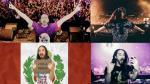 Steve Aoki: Seis datos sobre uno de los DJs mejor pagados del mundo - Noticias de djs